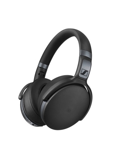 Sennheiser HD 4.40 BT Bluetooh Kulak Çevreleyen Kulaklık Siyah